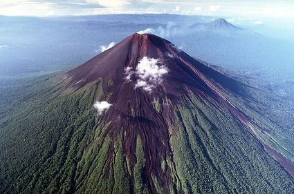 EcoAlert: Strong Link Between Climate Change and Volcanic Eruptions Discovered | No Such Thing As The News | Scoop.it