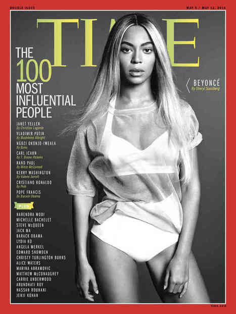 On bell, Beyonce', and Bullshit   Social Science Insights   Scoop.it