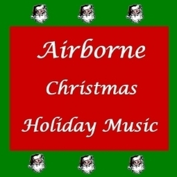 Music Review: Airborne - Christmas Holiday Music - Blogcritics Music | HOLIDAY CONCERTS BUFFALO NY | Scoop.it