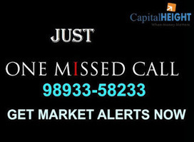 CapitalHeight- Get Sure Shot Stock Tips for Tomorrow ; पसंदीदा शेयर जो देंगे आपको बेहतर कमाई के मौके | Accurate Stock Tips on your Mobile | Scoop.it