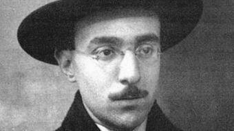Carta em que Fernando Pessoa esclarece a origem de seus heterônimos - Olhar Direto | Paraliteraturas + Pessoa, Borges e Lovecraft | Scoop.it