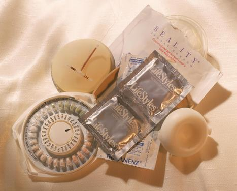 1. Choisir sa contraception - RFI | Sexualité | Scoop.it