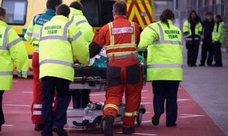 A&E is no place for suicidal patients – so why do so many end up there? | Mental Wellbeing | Scoop.it