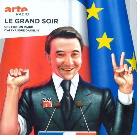 Variations radiophoniques sur la soirée électorale | Veille - développement radio | Scoop.it