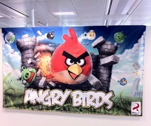 Rovio picks up former Marvel chairman to produce Angry Birds films | Finland | Scoop.it