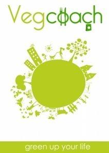 Verso un'alimentazione vegetariana o vegana: arriva il Vegcoach | Vegetarianesimo e Veganesimo - ilCambiamento.it | hokusai | Scoop.it
