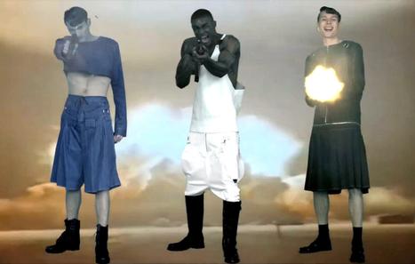 Influencia - Tendances - Perspectives 2013 : tous les voyants du luxe seront-ils couleur émeraude ? | Luxe & Tendances | Scoop.it