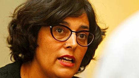 Dans les colonnes de Nice-Matin, Myriam El Khomri défend sa loi   PHMC Press   Scoop.it