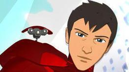 Nicktoons.com | Iron Man on Nick Toons | Iron Man Armored Adventures | Scoop.it