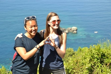 4 Things Students Can Expect When They Move Away to Study Abroad in Italy   John Cabot University Blog   Study Abroad in Italy   Scoop.it
