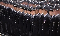 Police service must make a better case against funding cuts | Gavin Hales | Policing news | Scoop.it