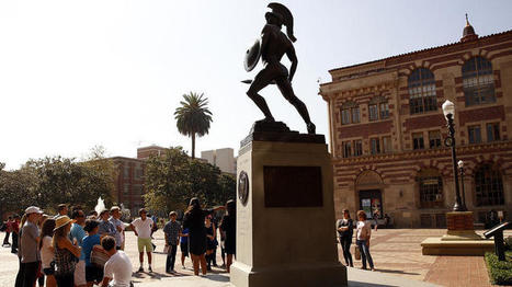 Non-tenure-track faculty at two USC schools approve plan to unionize | Higher Education and academic research | Scoop.it