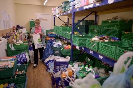 Kevin #McKenna: Thanks to #Tory #austerity, business is booming for Scots food banks #unemployment #Scotland | The uprising of the people against greed and repression | Scoop.it