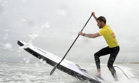 Qu'est-ce que le stand-up paddle et comment pratiquer ce sport ? - RTL.lu | Loisirs et découverte | Scoop.it