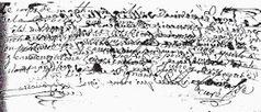 La Gazette des Ancêtres: Geneatheme : le document du mois | Rhit Genealogie | Scoop.it