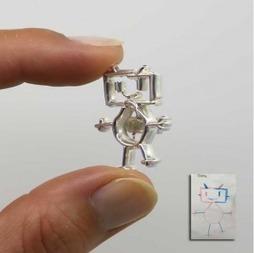 Cults3D.com, le blog d information de l imprimante 3D et des fichiers 3D | 3D printing | Scoop.it