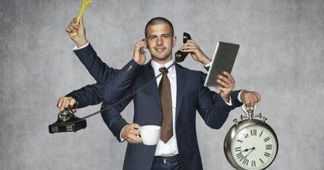 21 herramientas esenciales para aumentar la productividad | Social Media | Scoop.it