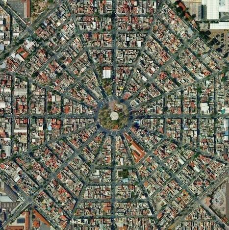 La resiliencia urbana | Arquitectura, Eficiencia Energética y Certificación Energética | Scoop.it