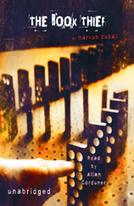 Expandedbooks.com - 2006 Teen Book Video Award Winner-THE BOOK THIEF | Children and YA Literature | Scoop.it