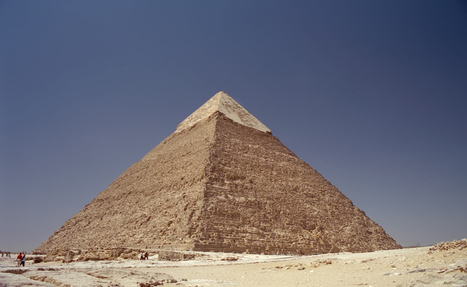 Giza Pyramids and Sphinx Half Day Tour - Powered by em.com.eg | Cairo excursion | Scoop.it