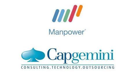 ManpowerGroup et Capgemini s'allient pour faciliter l'insertion professionnelle des jeunes diplômés de l'université | Entretiens Professionnels | Scoop.it