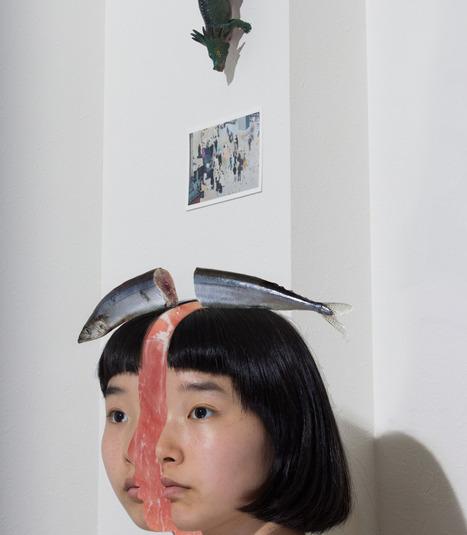 Autoportrait | Fine art photographer: Izumi Miyazaki 未設定 | PHOTOGRAPHERS | Scoop.it