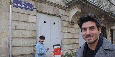 A Bordeaux, Internet dope la citoyenneté - Sud Ouest   Community manager public   Scoop.it