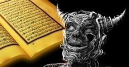 Kuran'da Cinlerin Kendi Topluluklarına Kuran'la Tebliğ Yapmaları | Kuran'dan | Scoop.it