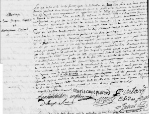 Epine Généalogique : Qui est le marié ? (ou les 2 frères homonymes) « genbecle.org | GenealoNet | Scoop.it