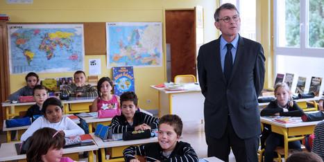 Pourquoi Vincent Peillon veut changer les programmes scolaires   Rythmes scolaires   Scoop.it