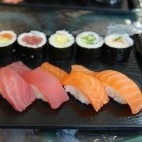 Manger des sushis, c'est mauvais pour le cerveau? | Toxique, soyons vigilant ! | Scoop.it