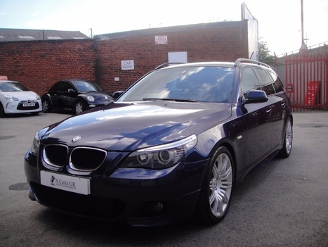 Used BMW 5 Series 2.0 520d M Sport Business Edition Touring 5dr for sale in Birmingham, West Midlands - A Cars UK | carsalesbay.co.uk ----- Used car sale UK ------    Sell your car online FREE | Scoop.it