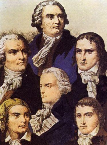 LA RIVOLUZIONE FRANCESE | AulaWeb Storia | Scoop.it