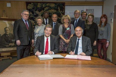 AUF-Institut Pasteur : Nouveau partenariat en santé publique et sciences médicales - AUF | Santé publique | Scoop.it