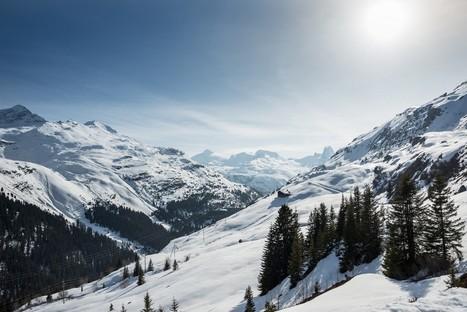 YUGE, l'application de Paradiski pour les skieurs connectés   E-Tourisme   Scoop.it