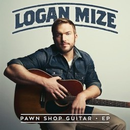 Logan Mize Releases New EP | Country Music Today | Scoop.it