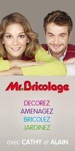 La page FaceBook de Mr Bricolage | Just Do It Yourself | Scoop.it