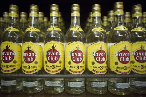 Obama eases restrictions on Cuba, lifts limits on rum and cigars   Archaeology, Culture, Religion and Spirituality   Scoop.it