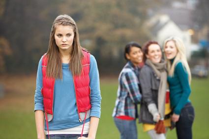 POWER PLAY: GIRLS, BULLYING AND HIDDEN AGGRESSION | Bullying And  Aggression | Scoop.it