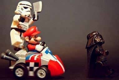 Top 10 Killer Traffic Generation Blog Posts | SEO webshufu | Scoop.it