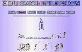 RECOPILACIÓN DE JUEGOS PARA EDUCACIÓN FÍSICA | Tools, Tech and education | Scoop.it