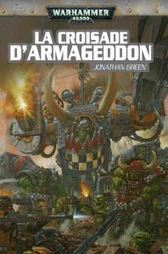 Warhammer 40.000: La Croisade d'Armageddon, de Jonathan ... | Warhammer | Scoop.it