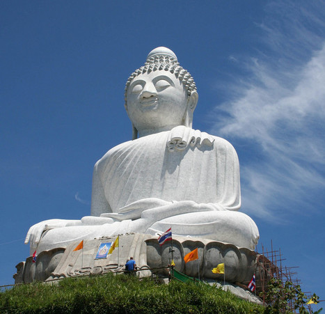 Phuket Holidays - Top Ideas for a Fun Vacation Experience | Things to do in Phuket | Scoop.it