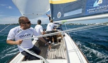 America's Cup luminaries competing in Bermuda - World Match Racing Tour | Regatta | Scoop.it