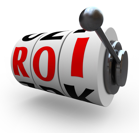 Social media marketing: What is the ROI? | Perspectives on Emotions | Scoop.it