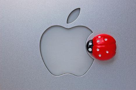 Bug no OS X 10.8 e no iOS 6 faz aplicativos fecharem ao estampar determinada sequência de caracteres árabes | Apple Mac OS News | Scoop.it