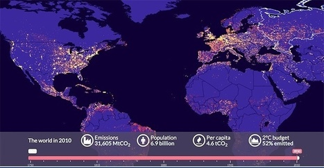 Interactive Map: Find Out Which Country Is Most Responsible for Climate Change | DidYouCheckFirst | Scoop.it