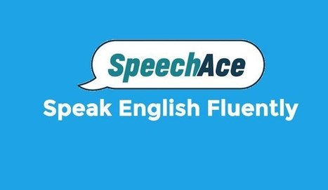 Interested in Speech Recognition To Teach Language? Check Out This Plugin From SpeechAce   conecta 3   Scoop.it