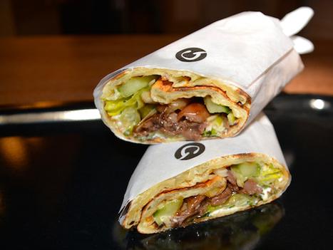 G by Gaspard, un sandwich pas comme les autres | le Bonbon | emploi finances assurance | Scoop.it