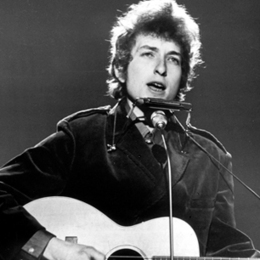 Inside Bob Dylan's Brilliant 'Like a Rolling Stone' Video - Rolling Stone | Bruce Springsteen | Scoop.it